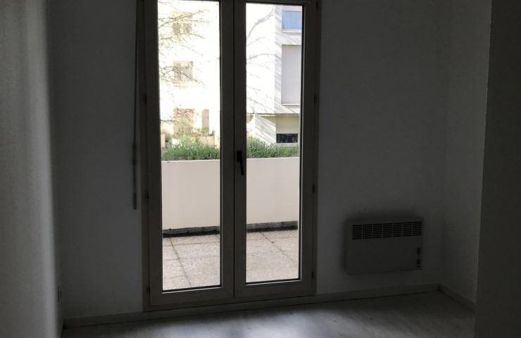 Location - Appartement - Angers - Place Ney 7