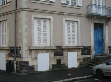 Local Commercial - 20 Place Freppel - 60.10 M²